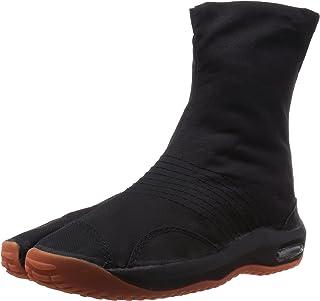 Chaussures de Ninja Air Semi-Montantes Jikatabi (Air Jog) 6 Clips Importe du Japon
