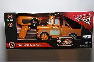 Disney Pixar Cars Tow Mater Radio Control