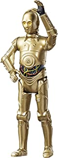 Star Wars: The Last Jedi C-3PO Force Link Figure 3.75 Inches