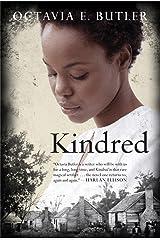 Kindred Kindle Edition