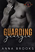 Guarding Georgia (Police and Fire: Operation Alpha) (Bulletproof Butterfly Book 4)