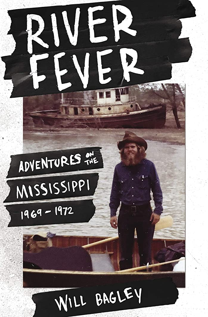 フラップ影響を受けやすいですデンプシーRiver Fever: Adventures on the Mississippi, 1969–1972 (English Edition)