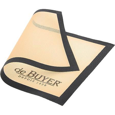 de Buyer 4938.40 Tapis Airmat Siliconé Aéré 40 x 30 cm