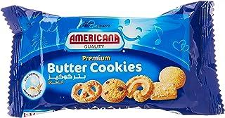 Americana Butter Cookies Blue, 44 gm