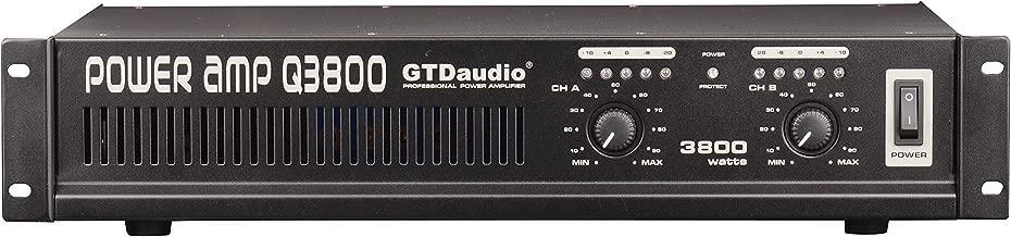 Best gem sound amplifiers Reviews