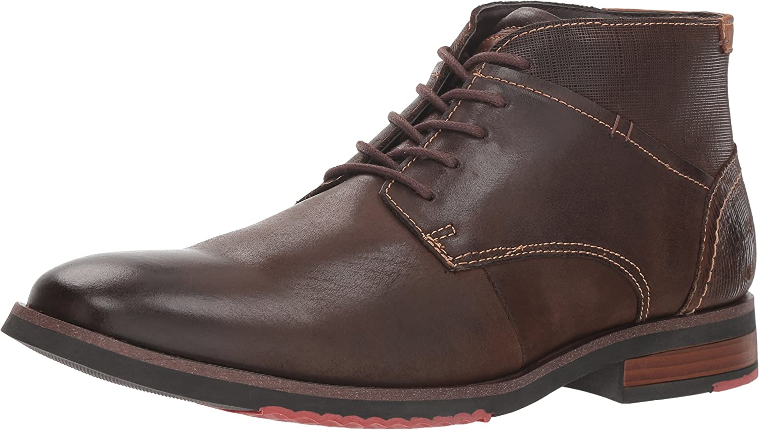 226650cf065 Steve Melded Chukka Boot Men's Madden nfuadv2923-New Shoes ...