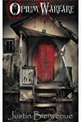 Opium Warfare: A Psychological Chinese Crime Thriller Kindle Edition