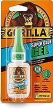 Gorilla Super Lijm Gel Helder 15g