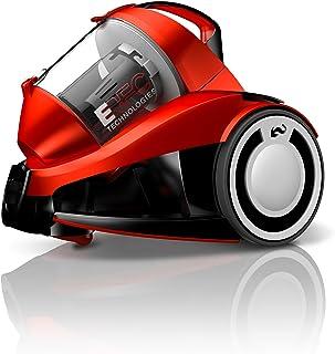Dirt Devil Rebel 24 HFC Aspirador sin bolsa, eco, ciclónico