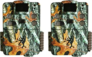 Browning Trail Cameras - Strike Force HD APEX 2 Pack