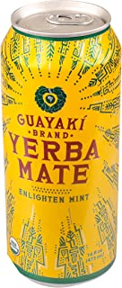Guayaki - Yerba Mate Enlighten Mint - 16 oz.