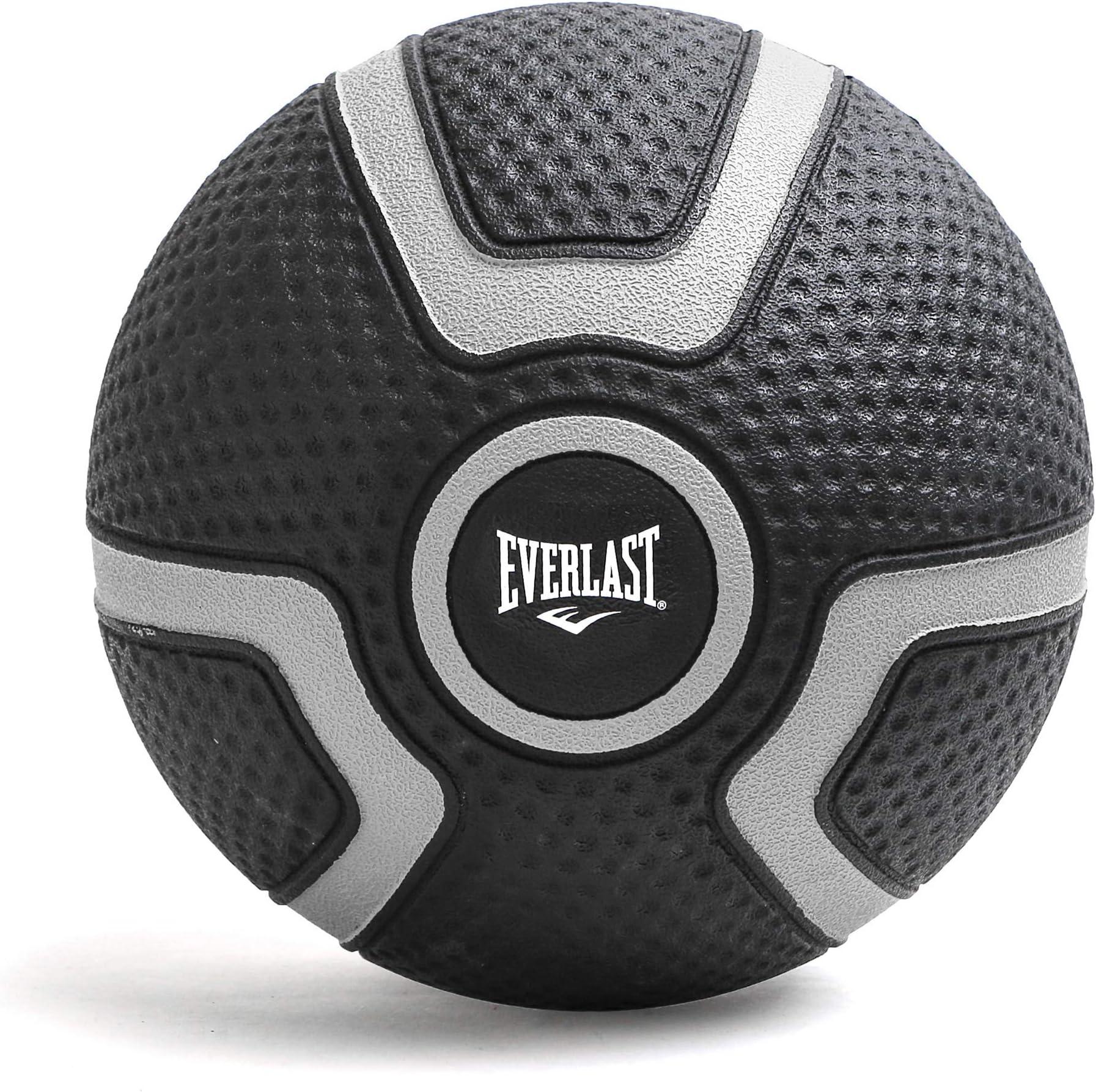 Everlast Tough Grip 4LB Medicine Ball Medicine Ball