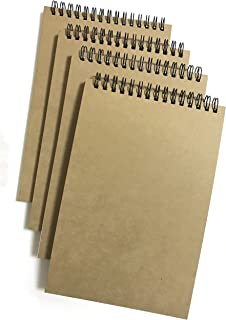 Best horizontal spiral notebook Reviews