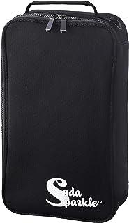 IDEA SodaSparkle Storage & Carry Bag [ SSP019-BK ] ソーダスパークル専用キャリーバッグ