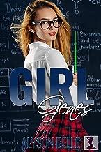 Girl Genes: A Scifi Gender Swap Romance Story