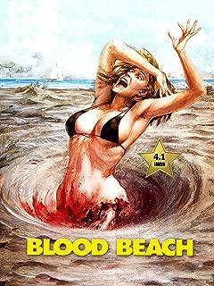Blood Beach [VHS Retro Style] 1980