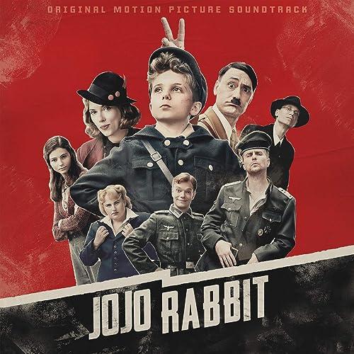 'Jojo Rabbit' soundtrack
