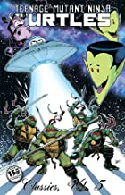 Teenage Mutant Ninja Turtles Classics Volume 5 (TMNT Classics)