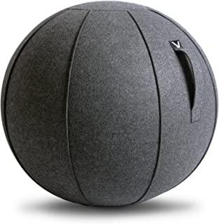 Vivora Luno – Sitting Ball Chair for Office, Dorm, and Home, Lightweight..