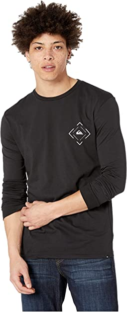 Square Sweller Long Sleeve Tee