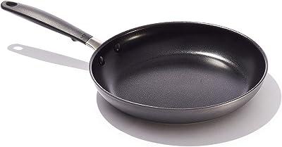 OXO Frying Pan Good Grips Non-Stick, 10'' Frypan, Black