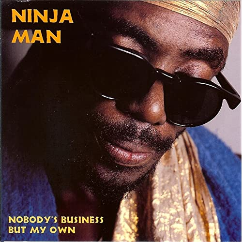 Pose Up (w/Cocoa Tea) by Ninja Man on Amazon Music - Amazon.com