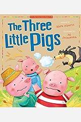 Three Little Pigs Paperback