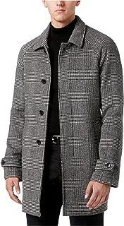 michael kors men's dress coat