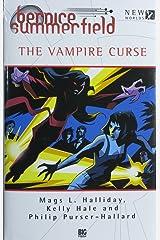 Vampire Curse Hardcover