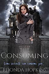 The Consuming Kindle Edition
