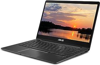 ASUS ZenBook 13 Laptop 13.3in FHD WideView Touch, 8th Gen Intel Core i5-8265U Processor, GeForce MX150, 8GB LPDDR3, 256GB ...