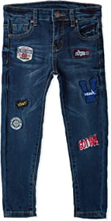 Iconic Straight Jeans for Boys
