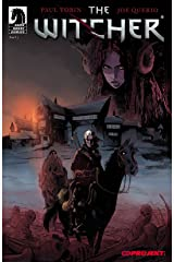 The Witcher #2 (English Edition) eBook Kindle