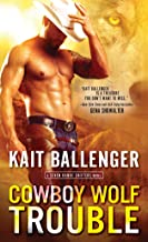 Cowboy Wolf Trouble: 1