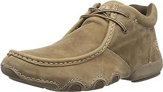 حذاء شوكا للرجال من روبر