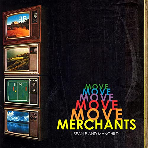 Move Merchants - Move Merchants (2009)