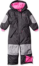 Pink Platinum Girls' Snowmobile Snowsuit