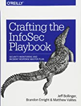 security operations playbook