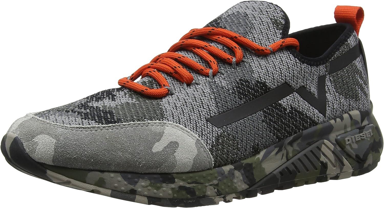 Diesel Men's Financial sales sale S-kby-Sneakers Max 59% OFF SKB