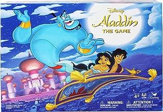 Disney Retro Aladdin Board Game