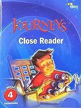 Journeys: Close Reader Grade 4
