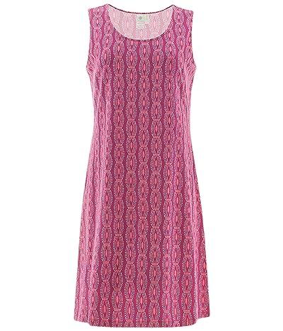 Aventura Clothing Evie Dress (Red Bud) Women