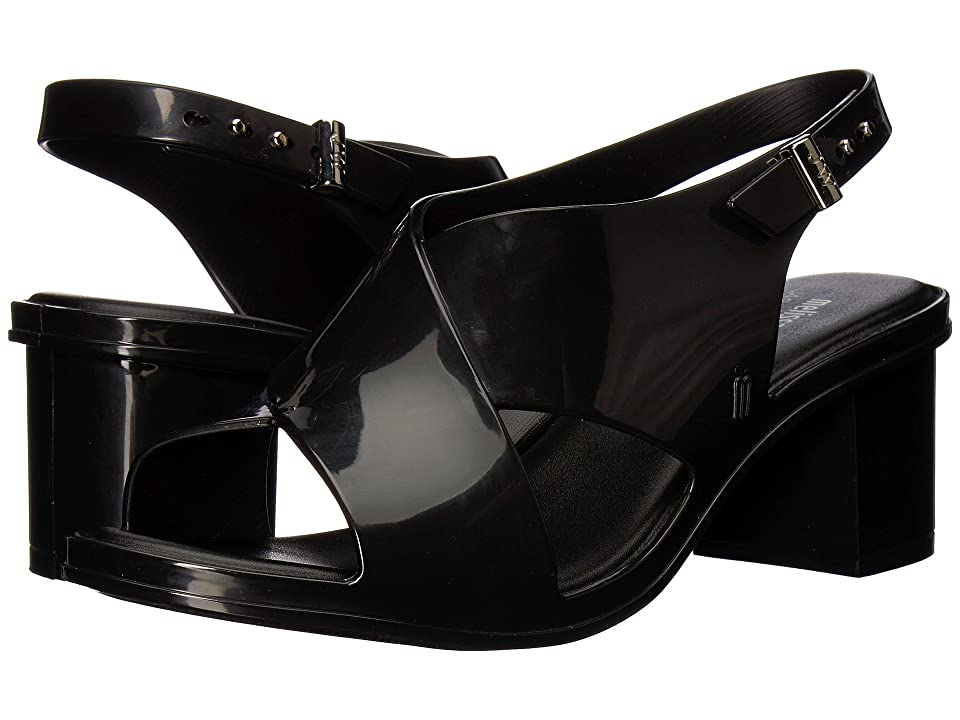 Melissa Shoes x Jason Wu Jamie Sandal (Black) Women