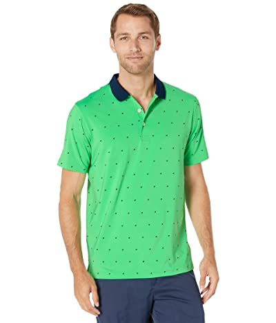 PUMA Golf Skerries Polo (Irish Green) Men