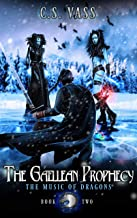 The Music of Dragons: Book Two (The Gaellean Prophecy 2)