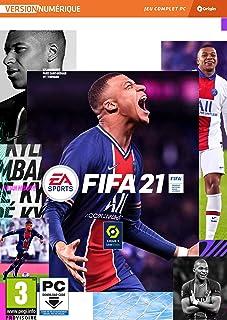 FIFA 21 Standard   Téléchargement PC - Code Origin