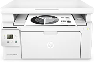 HP LaserJet Pro M130a Lazer Tek Renkli Çok Fonsiyonlu Yazıcı (G3Q57A)
