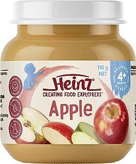 Heinz Apple Jar, 110g