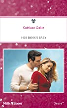 Her Boss's Baby (The Fortunes of Texas: The Lost Book 5)