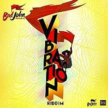 Vibration Riddim (Soca 2017 Trinidad and Tobago Carnival)